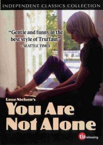 You Are Not Alone (Você Não está Sozinho)