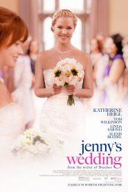 O casamento de Jenny