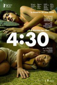 4:30 – Solidão a Dois
