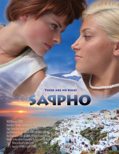 Sappho (Amor Sem Limite)