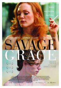 Savage Grace (Pecados Inocentes)