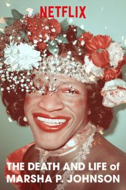 Vida e Morte de Marsha P. Johnson