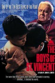 Os Meninos de Sao Vicente: 15 anos Depois