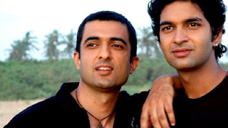 My Brother… Nikhil