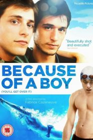 Because Of A Boy (You'll Get Over It)