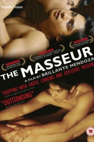 O Massagista (The Masseur)