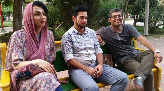 Os Transexuais no Irã