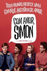Com Amor, Simon – Dublado