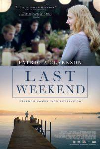 Last Weekend (O Último Fim de Semana)