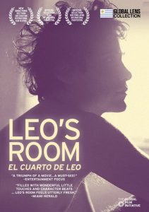 El cuarto de Leo