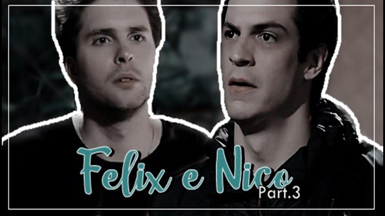 Felico: 1×3