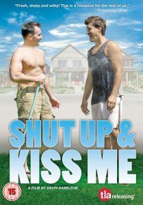 Shut Up and Kiss Me (Cale a Boca e Me Beije)