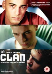 Le Clan (Three Dancing Slaves)