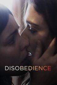 Disobedience (Desobediência)
