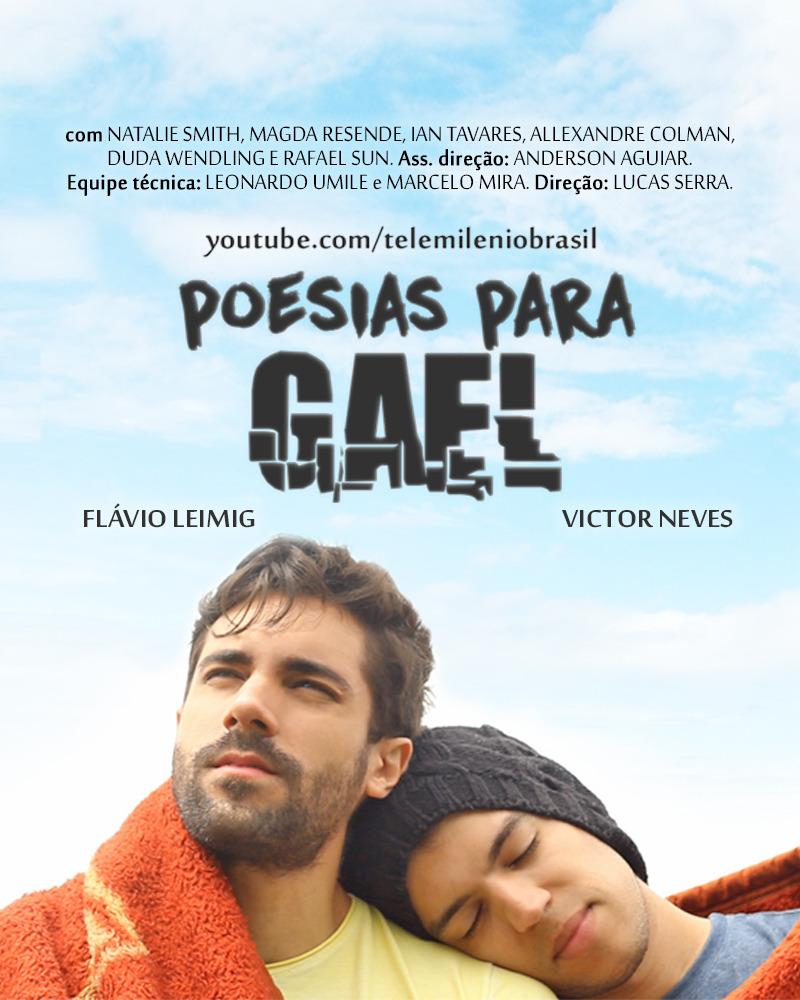 Poesias Para Gael 2 - Filmes Gays
