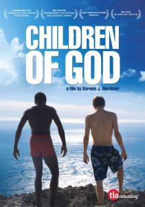 Children of God (Amantes do Caribe)