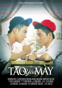I Love You – Tao Yêu Mày