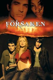 The Forsaken (Vampiros do Deserto)