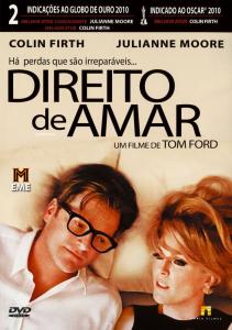 Direito de Amar (A Single Man)