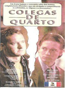Colegas De Quarto (Roommates)