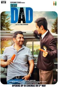 Dear Dad (Querido Pai)