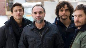 """Cinema LGBT brasileiro e """"Os Imorais"""": resgate Necessário"""