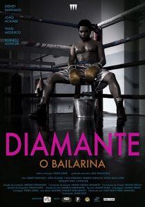Diamante, O Bailarina