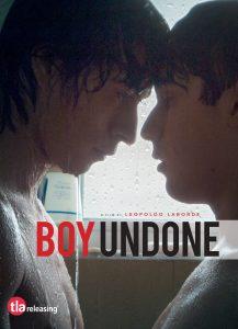 Boy Undone