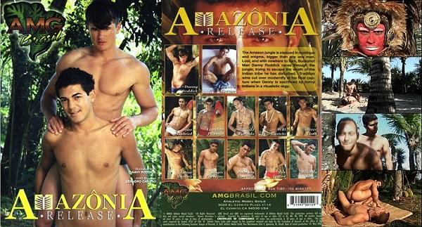 Amazonia Release