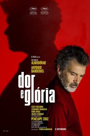 Dor e Glória (Pain and Glory)
