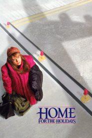 Home for the Holidays (Feriados em Família)