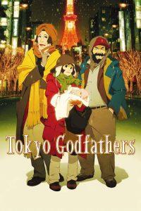 Tokyo Godfathers (Padrinhos de Tóquio)
