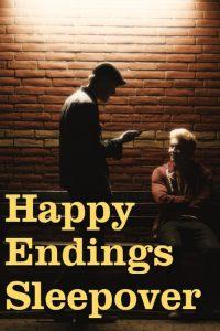 Finais Felizes ao anoitecer (Happy Endings Sleepover)