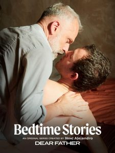 Bedtime Stories: Dear Father