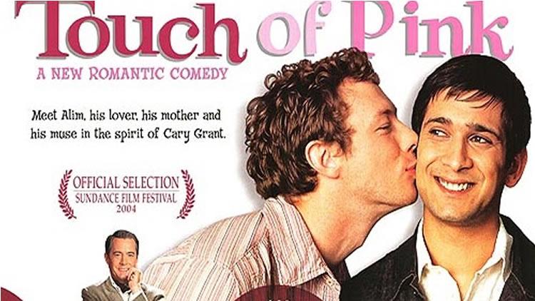 Touch of Pink (Um toque de Rosa)