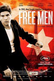 Les Hommes Libres (Free Men)