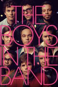 Os Rapazes da Banda (The Boys in the Band)