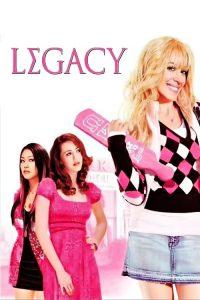 Adolescentes Malvadas (Legacy)