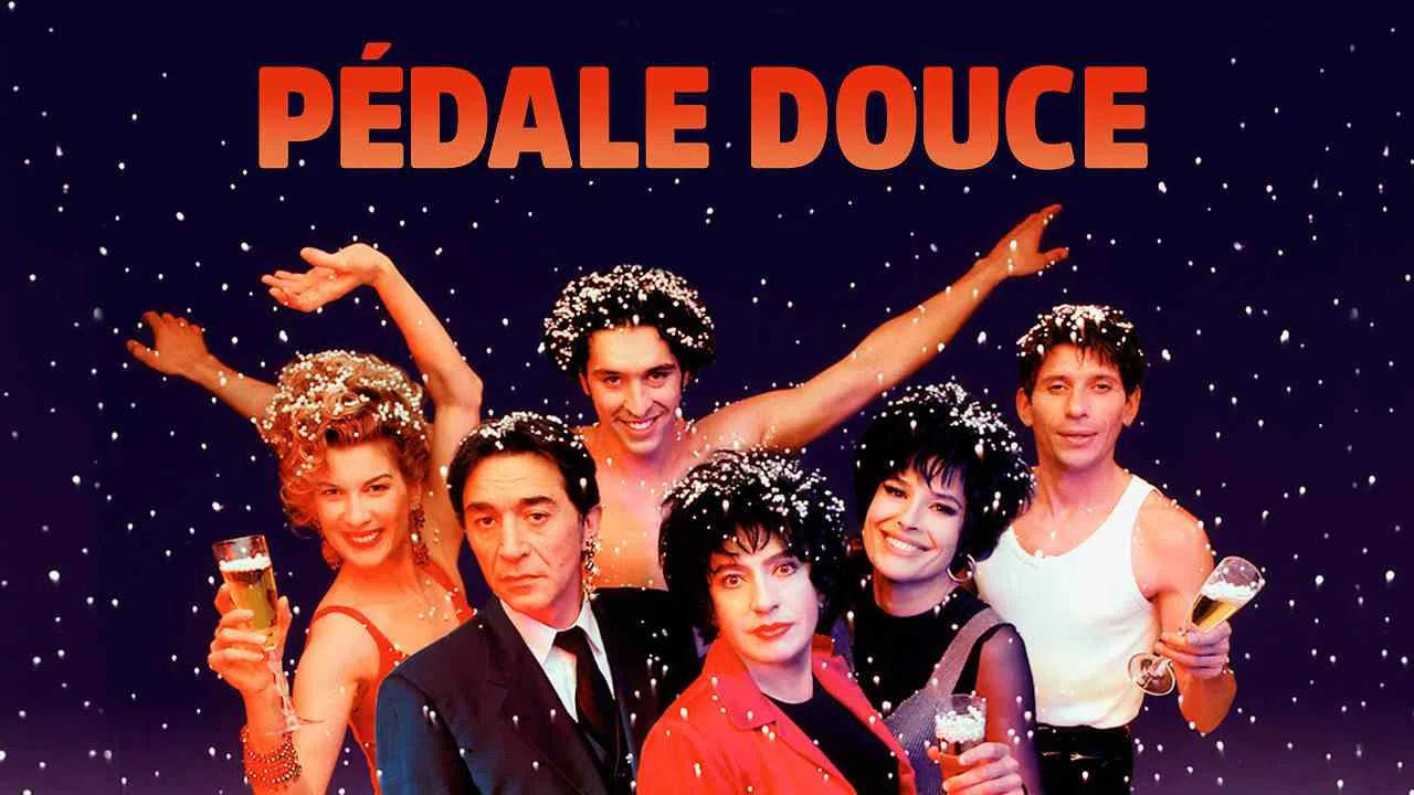 What a Drag (Pedale Douce)