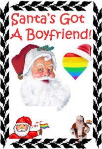Papai Noel tem um Namorado