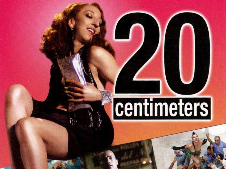 20 Centimeters (20 Centímetros)