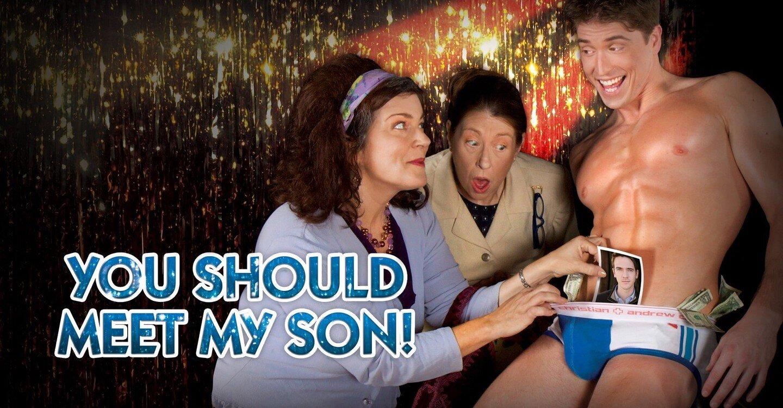 Should Meet my Son! (Você Deveria Conhecer meu Filho)