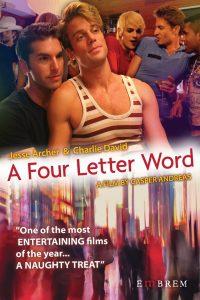 A Four Letter Word (Uma Palavra de 4 Letras)