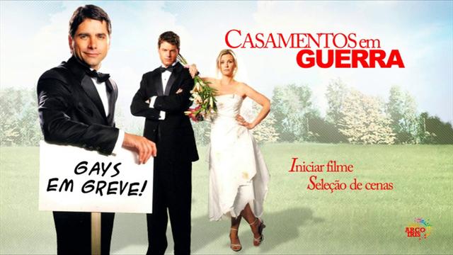 Guerras de Casamentos (Wedding Wars)