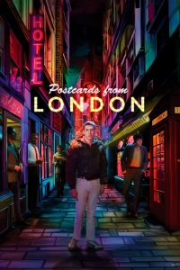 Postcards from London (Cartões Postais de Londres)
