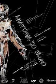 Anatomia do Fauno