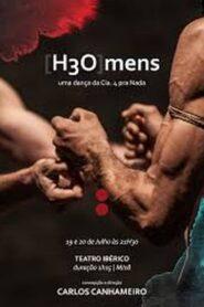[H3O]mens – Cia 4 pra Nada